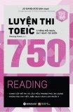 Mua Luyện Thi Toeic 750 Reading Jo Gang Soo Phương Thanh Rẻ Vietnam
