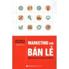Mua Marketing Cho Bán Lẻ