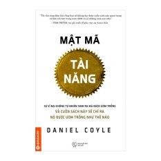 Mật Ma Tai Năng Daniel Coyle Nxb Alphabooks Hà Nội Chiết Khấu 50