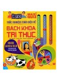 Ôn Tập Maxi Quiz Trắc Nghiệm Toan Diện Về Bach Khoa Tri Thức