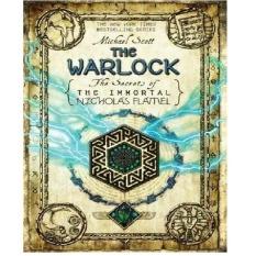 Giá Bán Michaol Sott The Warlock Ảo Thuật Gia Bi Mật Của Ni Tan Viet Hà Nội