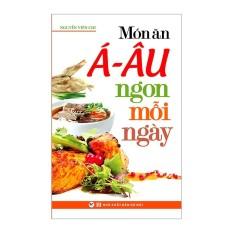 Mã Ưu Đãi Khi Mua Món Ăn Á - Âu Ngon Mỗi Ngày