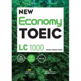 Bán New Economy Toeic Lc 1000 Rẻ