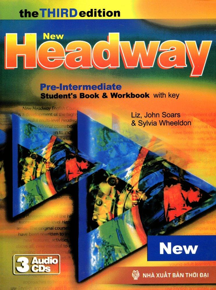 Mua New headway third B