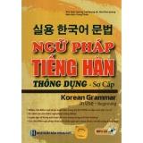 Mã Khuyến Mại Ngữ Phap Tiếng Han Thong Dụng Sơ Cấp Korean Grammar In Use Beginning Trong Hải Phòng