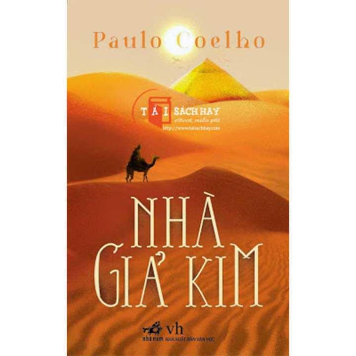 Nhà giả kim - Paulo Coelho