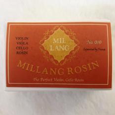 Nhựa Thong Cho Đan Violin Viola Celo Chinh Hang Millang Rosin Happy Life Chiết Khấu 30