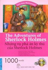 Mua Những Vụ Phá Án Kỳ Thú Của Sherlock Holmes - Nhiều Tác Giả