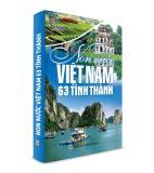 Giá Bán Non Nước Việt Nam 63 Tỉnh Thanh Nguyên Trí Thức Việt Book