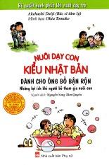 Mua Nuôi dạy con kiểu Nhật - dành cho ông bố bận rộn