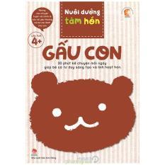 Mua Nuoi Dưỡng Tam Hồn Gấu Con Books Nguyên