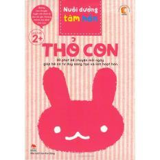 Cửa Hàng Nuoi Dưỡng Tam Hồn Thỏ Con Bộ 6 Cuốn Lứa Tuổi 2 Nxb Kim Đồng 2017 Tủ Sach Mầm Non Kim Đồng Trực Tuyến