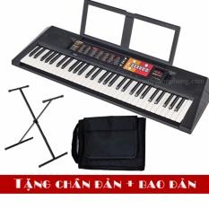 Giá Sốc Duy Nhất Hôm Nay Khi Mua Đàn Organ Yamaha PSR - F51 - Organ Cho Người Mới Học - Tặng Chân X Và Bao đàn - HappyLive Shop