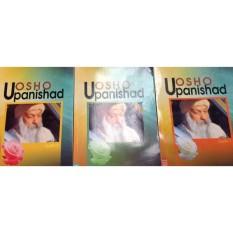 Mua Osho Upanishad - Bộ 3 Quyển
