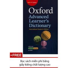 Mua Oxford Advanced Learner S Dictionary 9Th Edition International Student S Kem Dvd Rom Rẻ Trong Hồ Chí Minh