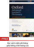 Ôn Tập Oxford Advanced Learner S Dictionary Anh Việt Bia Mềm