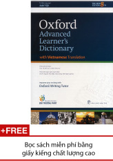 Mua Oxford Advanced Learners Dictionary Anh - Việt (bìa mềm)