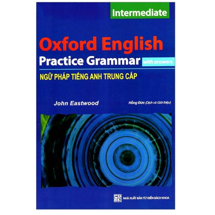 Oxford english practice grammar intermediate