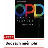Mã Khuyến Mại Oxford Picture Dictionary English Vietnamese Third Edition