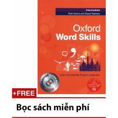 Oxford Word Skills - Intermediate (kèm CD-ROM) Nhật Bản