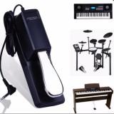 Giá Bán Pedal Đa Năng Cherub Wtb 005 Cho Đan Organ Piano Trống Điện Tử Ban Đạp Tạo Tiếng Vang Sustain Keyboard Pedal Có Thương Hiệu