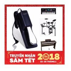 Mua Pedal Đa Năng Cherub Wtb 005 Cho Đan Organ Piano Trống Điện Tử Ban Đạp Tạo Tiếng Vang Sustain Keyboard Pedal Cherub Rẻ