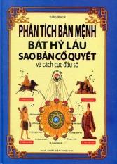 Giá Bán Phan Tich Bản Mệnh Bat Hỷ Lầu Sao Bản Cổ Quyết Va Cach Cục Đẩu Số Việt Nam