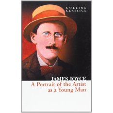Mua Portrait of the Artist as a Young Man (Collins Classics)