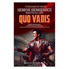 Bán Quo Vadis Bia Mềm