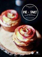 Mua Ready To Cook: Pie - Tart - Team I Love Cookbook