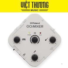 Gomixer Thu âm Audio Kết Nối điện Thoại Giá Rẻ Nhất Thị Trường