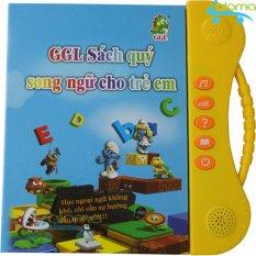 Ôn Tập Trên Sach Noi Điện Tử Song Ngữ Anh Việt Đọc Hat Kể Chuyện Ggl Sn