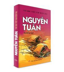 Sách Văn Học - Nguyễn Tuân Tuyển Tập Không Thể Rẻ Hơn tại Lazada