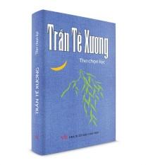 Mua Sách Văn Học - Trần Tế Xương thơ chọn lọc