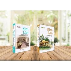 Mua Trọn Bộ các tác phẩm của nhà văn Kim Lân - Sách Văn Học