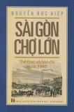 Giá Bán Sai Gon Chợ Lớn Thể Thao Va Bao Chi Trước 1945 Nguyễn Đức Hiệp Nguyên