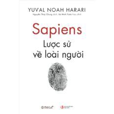 Mua Sapiens Lược Sử Loai Người Trong Hà Nội