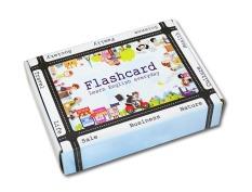 Giá Bán Sat Flashcard Oxford Fd15 Nguyên