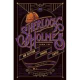 Ôn Tập Sherlock Holmes T03 Huy Hoang Trong Hà Nội