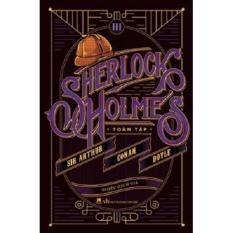 Giá Bán Sherlock Holmes T03 Có Thương Hiệu