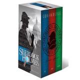 Bán Mua Sherlock Holmes Toan Tập Trọn Bộ 3 Tập Trong Hà Nội