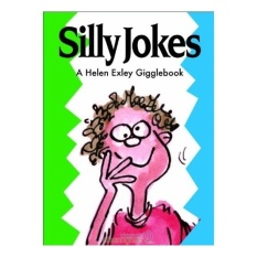 Mua Silly Jokes (Gigglebook)