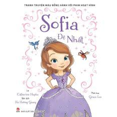 Sofia Đệ Nhất