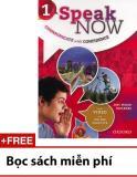 Giá Bán Speak Now 1 Student S Book Nhà Sách Pasteur Mới