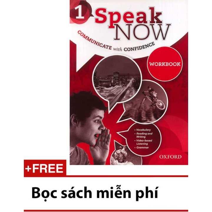 Speak Now 1 - Workbook