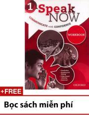 Mua Speak Now 1 - Workbook