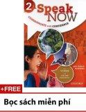 Mã Khuyến Mại Speak Now 2 Student S Book Nhà Sách Pasteur