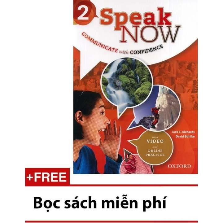Speak Now 2 - Student's Book
