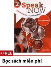 Mua Speak Now 2 - Workbook