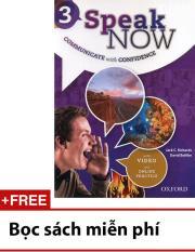 Mua Speak Now 3 Student S Book Nhà Sách Pasteur Trực Tuyến